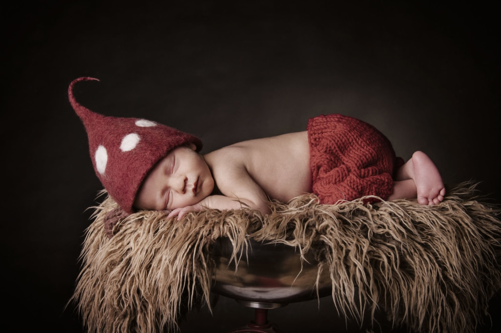 Lifeworks Newborn photography