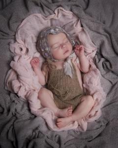 Lifeworks Newborn photography