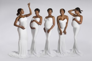 Lifeworks Pregnancy photography