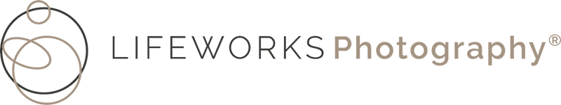 Lifeworks Photography logo