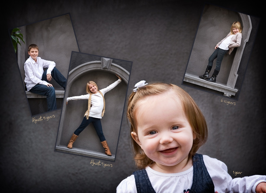 Family photography by Lifeworks Photography