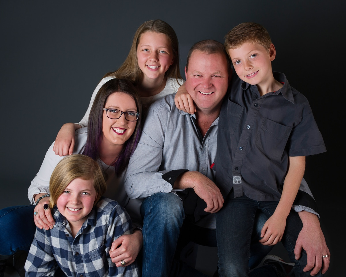 Family Photography Melbourne - Lifeworks
