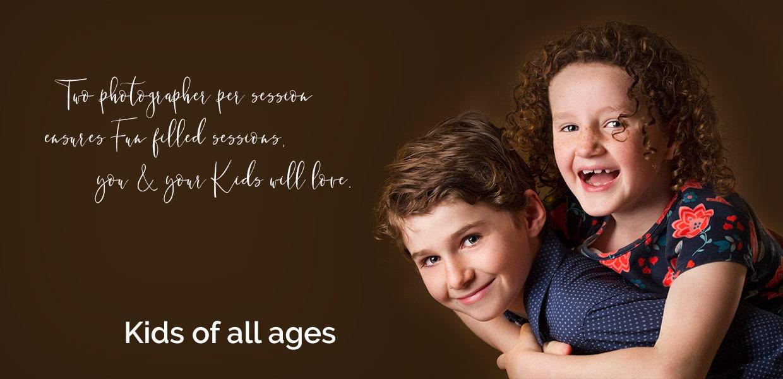Kids Photography - Children