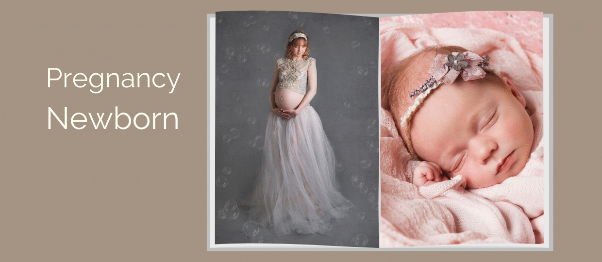 pregnancy, maternity, newborn and baby photography Northcote Melbourne